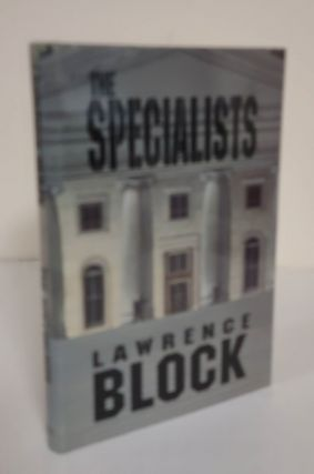 The Specialists. Lawrence Block