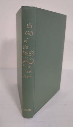 The Gift of the Deer; a wilderness tale of a deer, his mate, their offspring, and two human friends