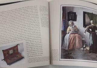 The Judith Hayle Samplers